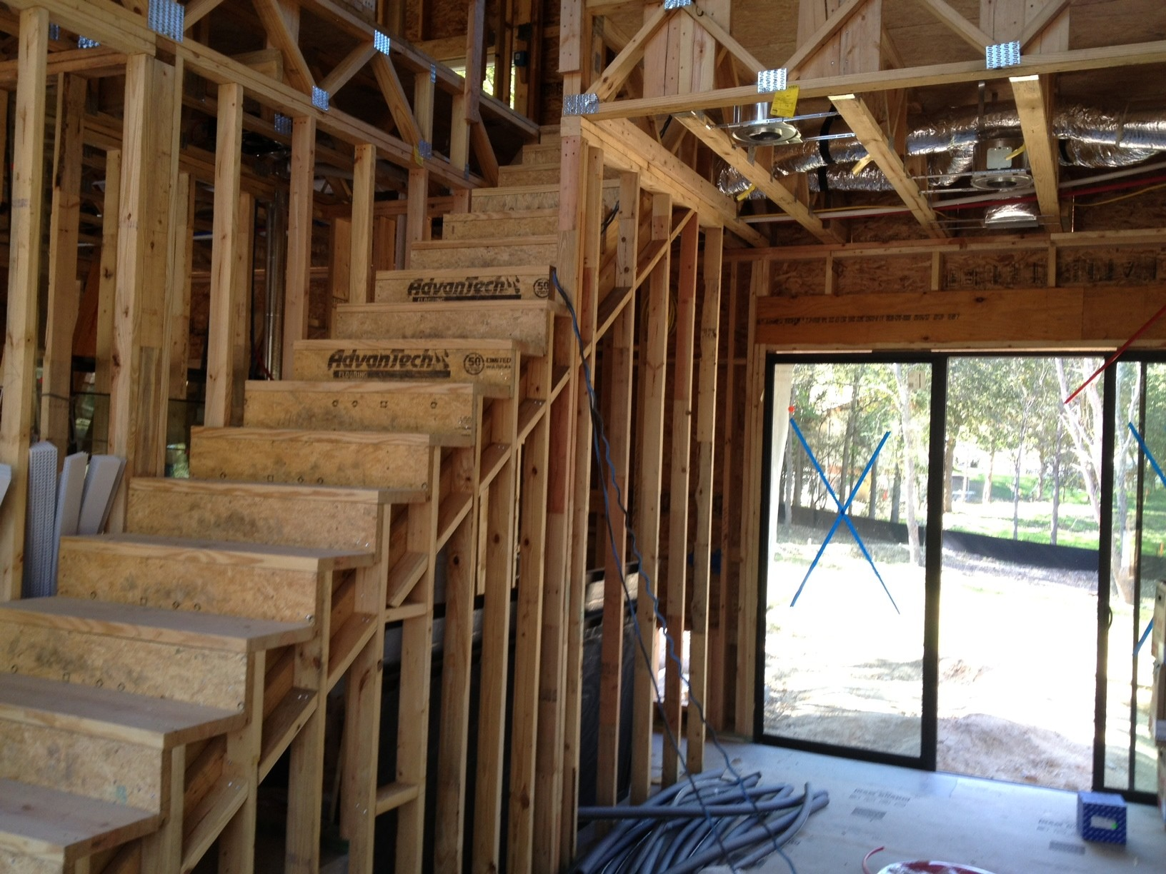 Buying A New Construction Home Careful Home Inspections