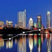 Austin Skyline growth